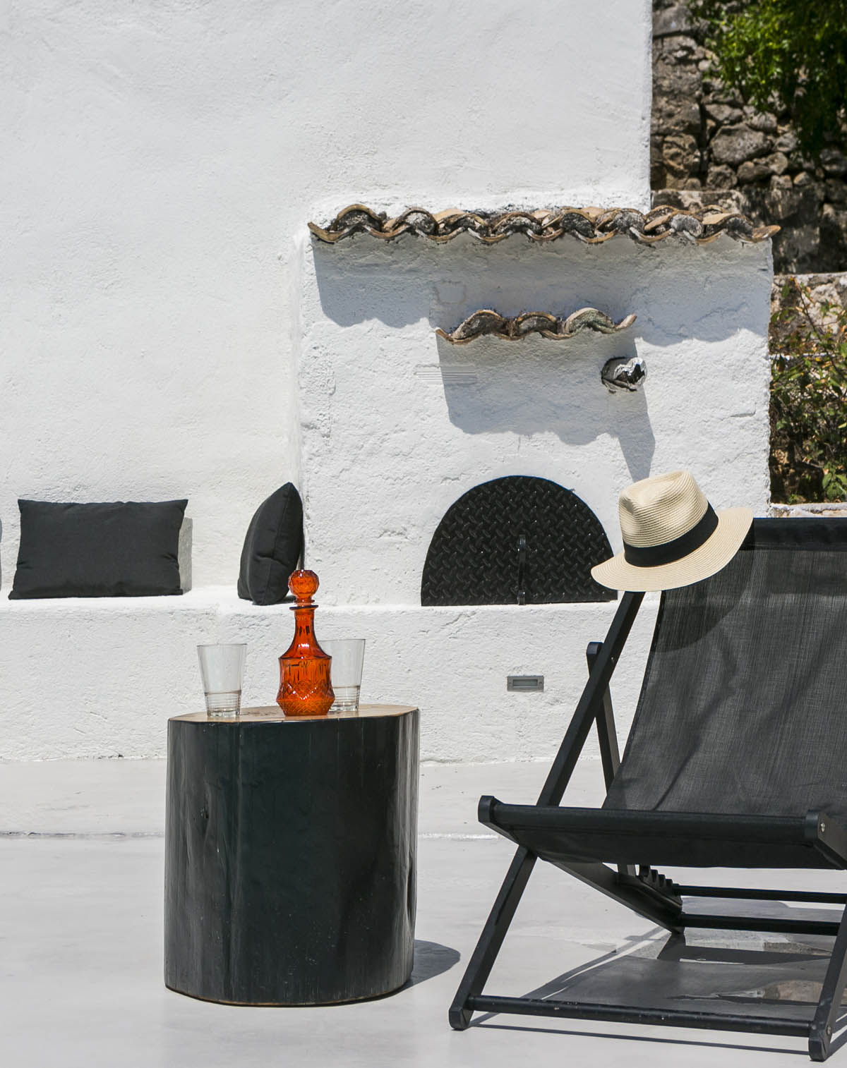 Bohemian Villa Kefalonia