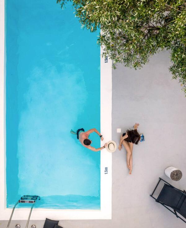Pool Villa Kefalonia